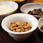 納豆の食べ方